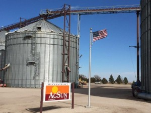 AgSun LLC corn flake feed