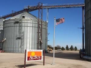 AgSun LLC corn flake feed